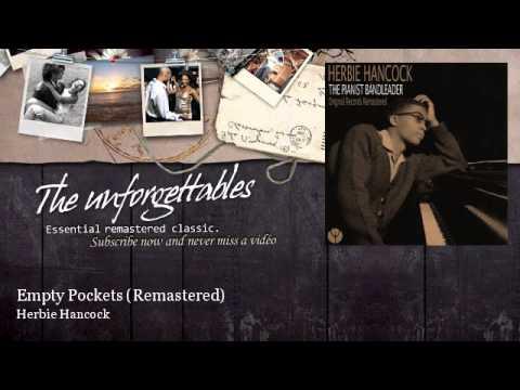 Herbie Hancock - Empty Pockets - Remastered