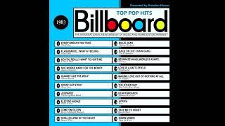 BillboardTopPopHits-1983