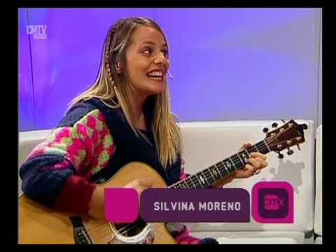 Silvina Moreno video Feliz - Agosto 2015