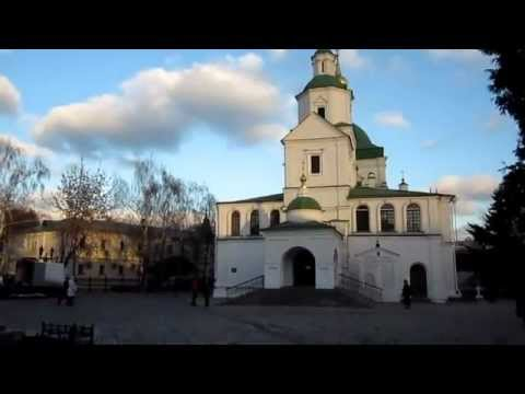Московский Данилов монастырь