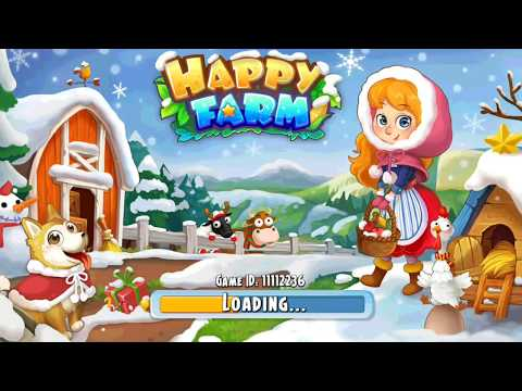Happy Farm: Candy Day -Level55-Android Galaxy Note Edge