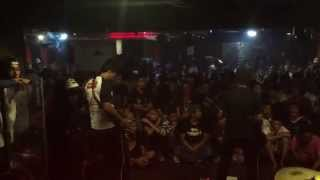 preview picture of video 'Bloodymary - Letter to geiko - Live @Reborn TAWAUSOUND 3 Tawau, Sabah.'