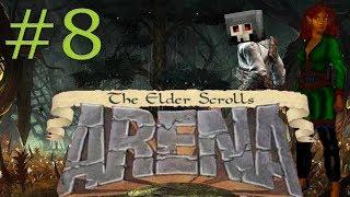 Прохождение c Дохом The Elder Scrolls Arena (Высокий Эльф, Женщина) #8 (Старая Роща)