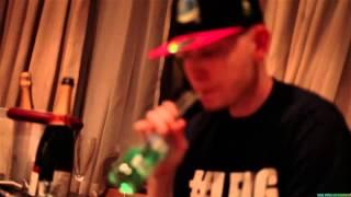 Sox Watch -  Invasion BBK Moesh Party, BirmzIsGrime Studio Session & Kettering Cypher