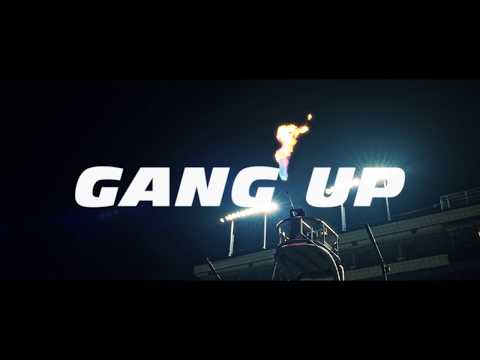 ЛАЙК.А - Young Thug, 2 Chainz, Wiz Khalifa & PnB Rock – Gang Up