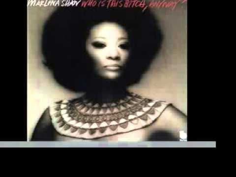 Marlena Shaw - Loving You Was Like A Party