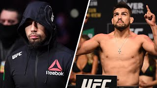 UFC Vegas 24: Whittaker vs Gastelum – Unfinished Business | Fight Preview