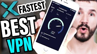 FREE BEST VPN 2020!!! Fastest Speed + Secure (Netflix,YouTube Streaming, Pubg Ping) iOS/Android/PC