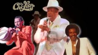 "The Chi-Lites featuring Marshall Thompson  ""Coldest Day  2014"