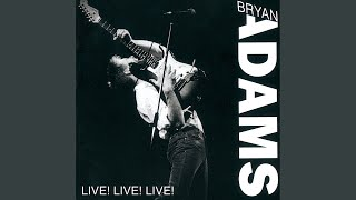 The Best Was Yet To Come (Live At Rock Werchter, Belgium/1988)