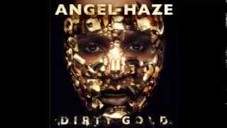 Angel Haze - New York (Dirty Gold Album Leak)