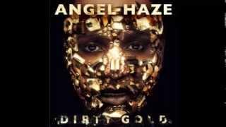 Angel Haze - New York (Dirty Gold Album Leak)