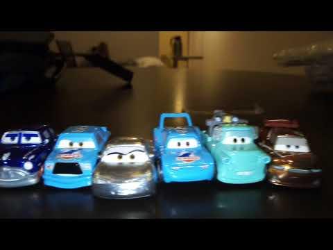 mp4 Cars 3 Mini Racers Wave 5, download Cars 3 Mini Racers Wave 5 video klip Cars 3 Mini Racers Wave 5