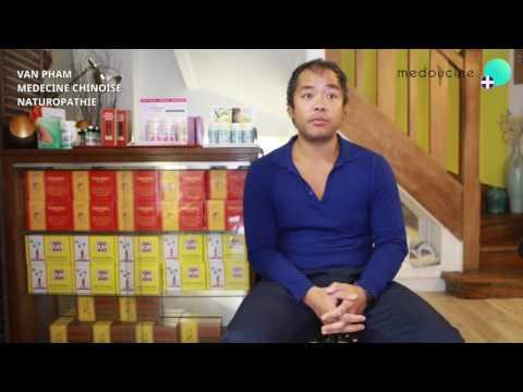 A qui s'adresse la medecine traditionnelle chinoise ?  Par Pham Van