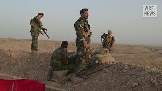 Битва за Ирак, серия 4. Конфликт ожесточается, растет число боестолкновений.