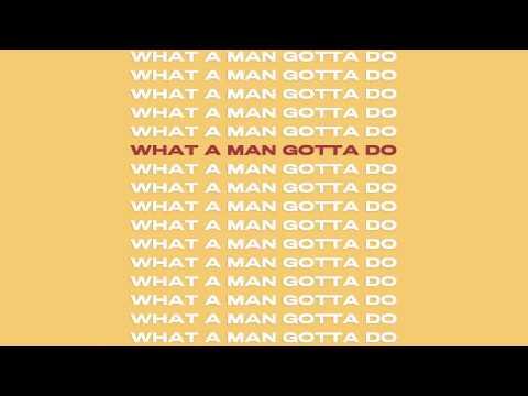 Jonas Brothers - What A Man Gotta Do (Joe Teaser)