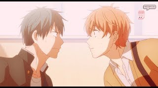 Given [AMV] BL    Checkmate