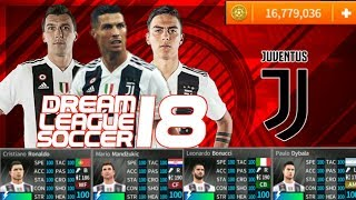 dream league soccer 18 hack profile dat file
