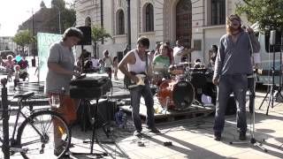 Video 13 Lannova-Č.Budějovice 28.6.2012