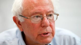 """Bernie Sanders Chastises Democrats: They've """"Been a Failure"""""""
