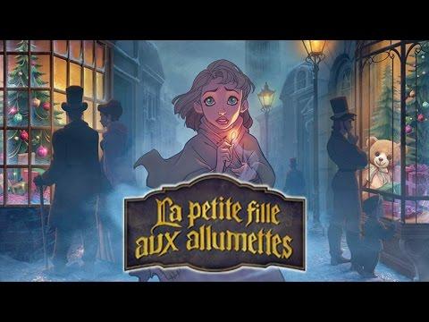 La comédie musicale LA PETITE FILLE AUX ALLUMETTES est actuellement au Théâtre de la Renaissance à Paris.