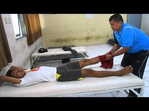 Video cara memperbaiki lutut atau knee