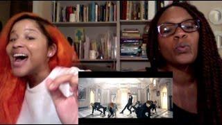BTS Blood Sweat & Tears MV Reaction