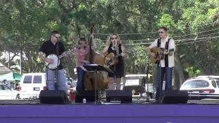 Donna Hughes Band - Sad Old Train - 5/12/12