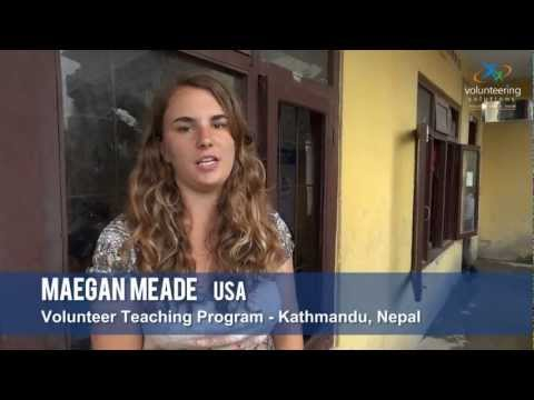 Teaching English Nepal Review