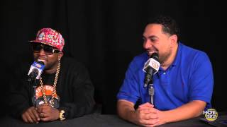 Everyday Racism with Big Boi of Outkast on Hot 97