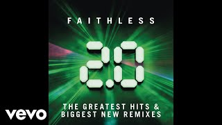 Faithless - Tarantula 2.0 (Booka Shade Remix) [Audio]