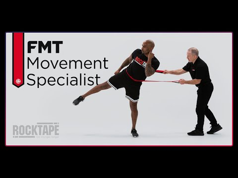 FMT Movement Specialist now on FMT+ - YouTube