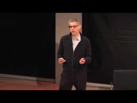 Sample video for Robert Safian