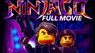 LEGO Ninjago Movie 5 - The Future Is Now! - FULL MOVIE, PART 1 & 2