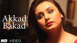 Akkad Bakkad - Song Video - Bombay Talkies