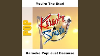 The Hurting Time (Karaoke-Version) As Made Famous By: Annie Lennox