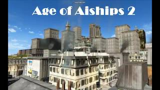 Age of Airships 2 City Video