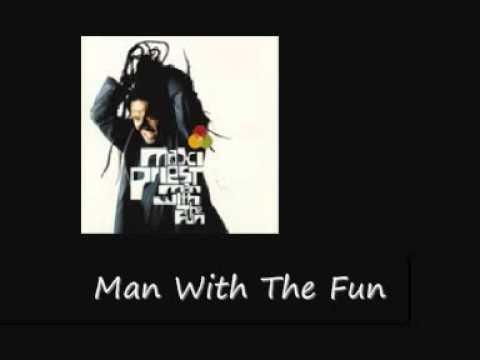 Música Man With The Fun