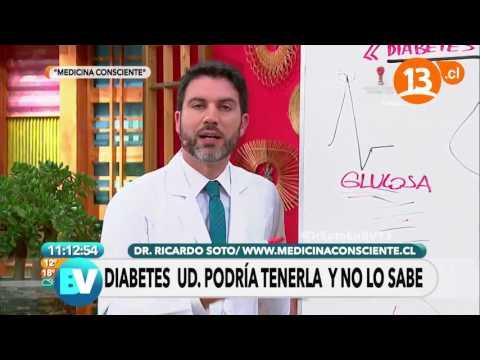 Hiperemia y la diabetes