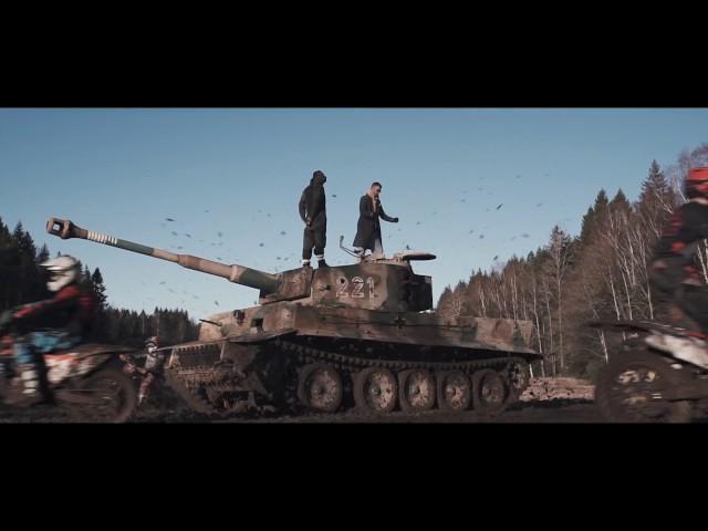 Lars Vaular feat. Unge Ferrari – Panorama