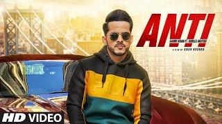 gratis download video - Anti: Aamir Khan Ft Gurlej Akhtar | Western Penduz | Happy Raikoti | Latest Punjabi Songs 2019