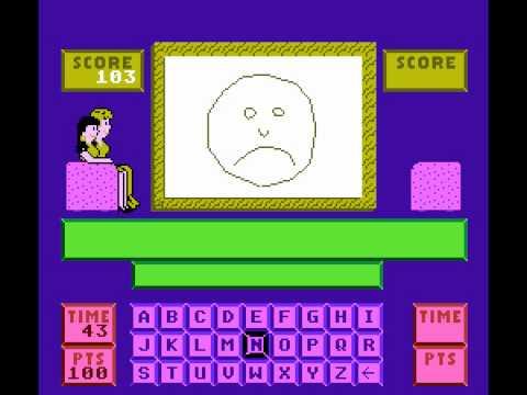 Win, Lose or Draw NES