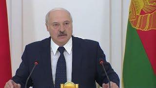 """""""Голову бы отвернул щенку на месте учителя!"""". Лукашенко о скандале с учительницей в Гомеле"""
