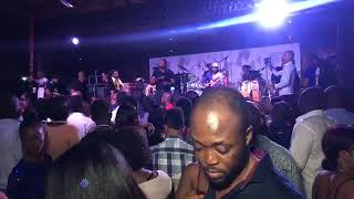 Klass Full Live @ Iguana Cafe In Haiti  Jan 2nd 2019