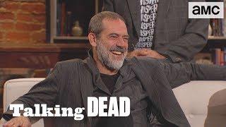 'There is a New Negan' Season Premiere Bonus Scene | Talking Dead