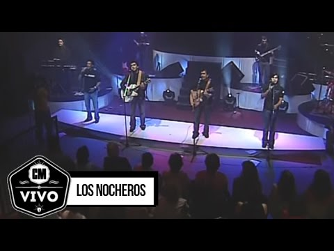 Los Nocheros video CM Vivo 2005 - Show Completo