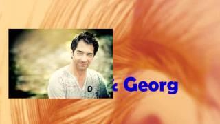 "Gilbert & Georg ""I need your smile"""