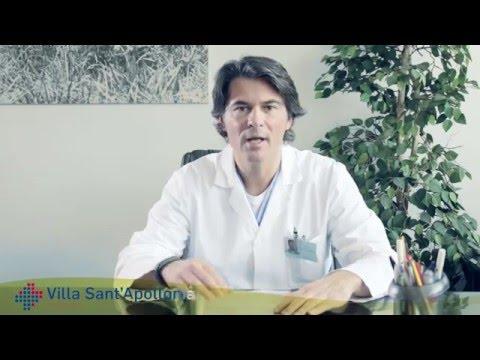 Scricchiolio nelle cause e il trattamento dellanca