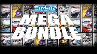 VideoImage1 SimBin Megabundle
