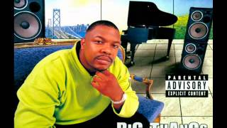 Ant Banks Ft E-40 & Mack 10 - Can't Stop